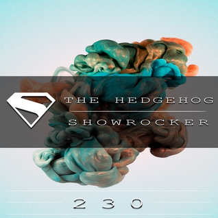 The Hedgehog - Showrocker 230 - 21.05.2015