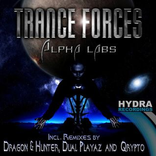 Trance-Forces - Alpha Labs (Radio-edit)