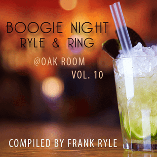 Boogie Night @Oak Room Vol. 10