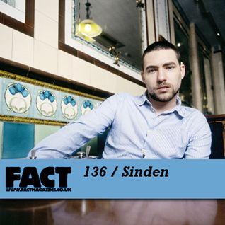 FACT Mix 136: Sinden