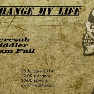 Fiddler - Guest @ Change My Life On Tm Radio [28/01/2014]:
