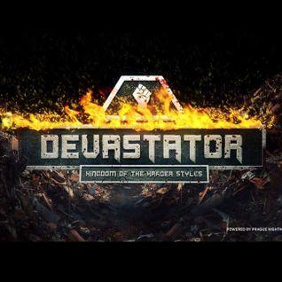 Imagination Festival Devastator 2013 Contest Mix [13.9.2013]