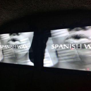 Spanish Wax Petofi Dj #14 2015. 11. 02.