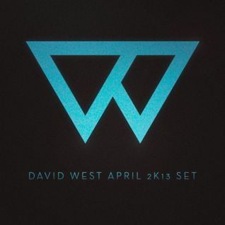 David West April 2k13 Set