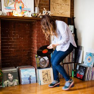 Classics from Jess Rotter for Dust & Grooves