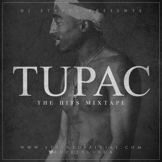 @DjStylusUK - Tupac The Hits Mixtape (20 Year Anniversary)