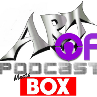 ART OF PODCAST I - Roman Gassenhauer Meets The Box - Magazine