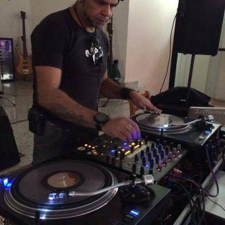 DJ ALEX HUNT SET NOVEMBRO PART 2 2015