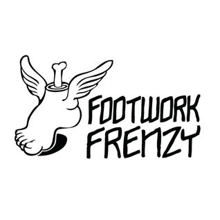 Footwork Frenzy Mix (recorded at Radio FM4 Vienna, March 29th 2k13)