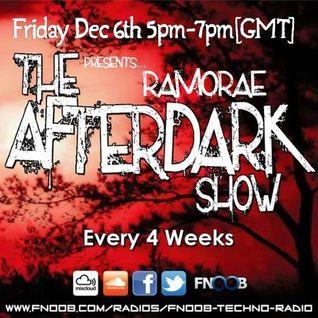 The Afterdark Show - 6-12-13 [1st hr]