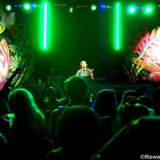 Jack Rooster @ Earthdance Festival 2011