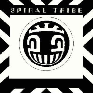 SPIRAL TRIBE - Live 2 - 1993