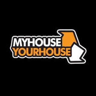 WMC 2007 Myhouseyourhouse @ Dvine lounge cdouble