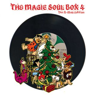 DJ SAIZ ::: The Magic Soul Box 4