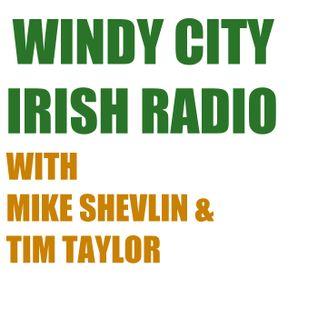 Windy City Irish Radio - November 6, 2013
