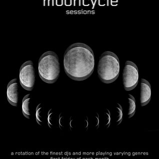 mooncycle session march 2015 with Anthropologist