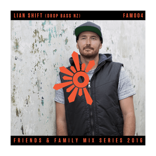 Liam Shift - Auckland Launch Party Promo Mix 2016