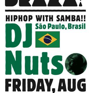DJ Nuts - Embalo Jovem
