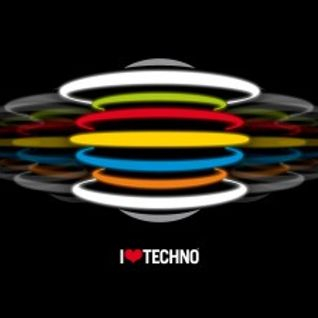 Crookers DJ Set @ I Love Techno 12.11.2011