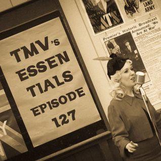 TMV's Essentials - Episode 127 (2011-06-13)