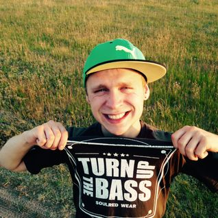 Sun And Bass DJ Competition - Mixed by Jet (Minsk, Belarus)