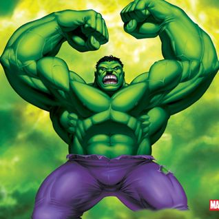 And We Have A Hulk Vol. 1