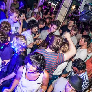 Pablo Contraband at Disco Deviant July 9th