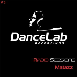Dance Lab Sessions December with Matazz