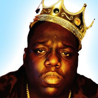 The Notorious B.I.G. tribute mix