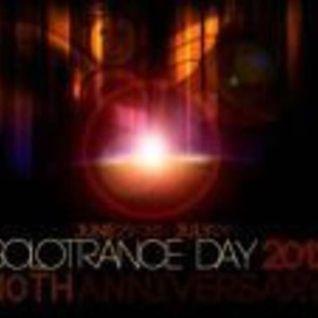 Flekor - Solotrance Day 2012