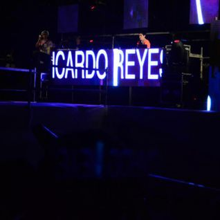 Ricardo Reyes - Underground Julio 2013