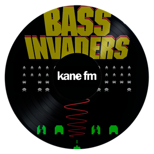 Bass Invaders Tinnitus Awareness Special - 05.02.15