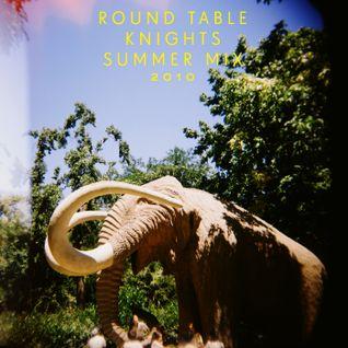 RTK - Summer Mix