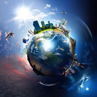 CHUS & CEBALLOS - LIVE FROM SPACE MIAMI - DECEMBER 2015