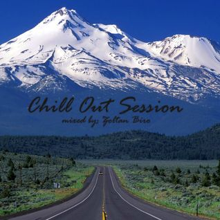 Chill Out Session 153