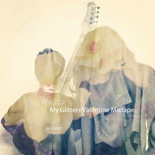 My Glitters Valentine Mixtape by Sun Glitters for Stock71