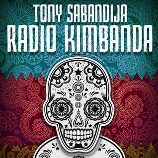 Tony Sabandija - Radio Kimbanda