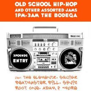 The Bodega Podcast for June