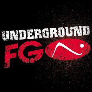 SS Ventura for Underground FG episode 5 ( MOONLIGHT )