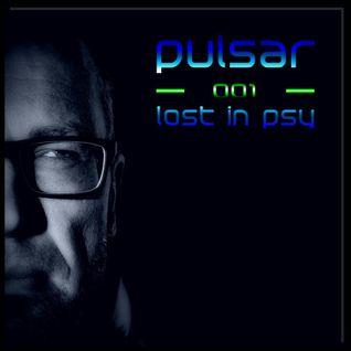 pulsar-lost in psy 001