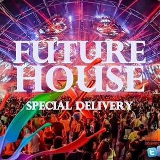 Mix Show future House by djkairos