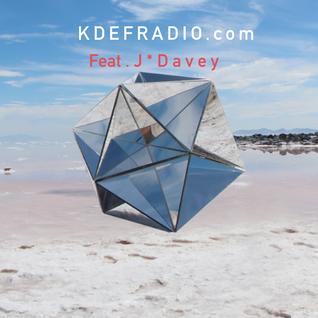K D E F . R A D I O . // EP . i . SODE . 9 . feat . J*Davey