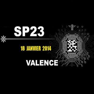 Ixindamix @ SP23 Party Valence - L'Annexe Romans sur Isère - 18.01.2014