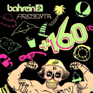 index (aka Leo Portela) mixing live at +160 Not Dead - Bahrein club - Buenos Aires - Jan 25th 2013
