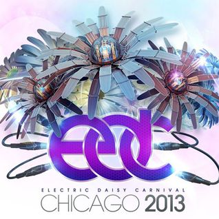 Dash Berlin - Live @ Electric Daisy Carnival (Chicago) - 26.05.2013