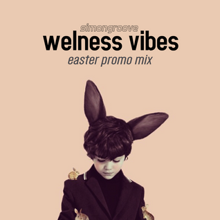 Wellness Vibes (Easter Promo 2014 mix) by Simongroove