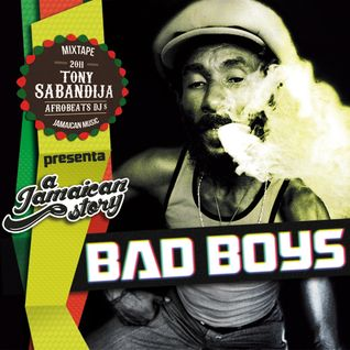 Tony Sabandija - Bad Boys