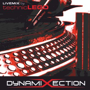 Live mix by technicLEGO 2013-07-20