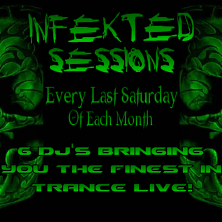 DJ Prezzy Presents Infekted Sessions 1