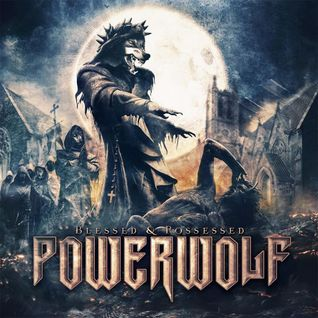 Interview with Falk Maria Schleger & Matthew Graywolf of Powerwolf